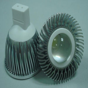 Light Fixture (MR16-1X3-B01), Shell, Kits, Accessory Lighting