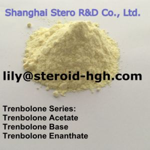 Lean Muscle Gaining Trenbolone Anabolic Steroid Powder Trenbolone Acetate pictures & photos