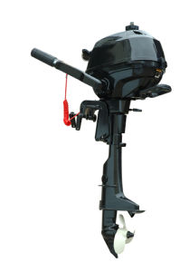 Outboards 2.5HP (4 Stroke)