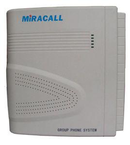 8x32 PC Program PBX (MC-832PC)