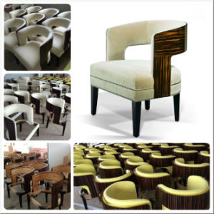(CL-1126) Modern Hotel Restaurant Furniture Wooden Dining Chair for Restaurant pictures & photos