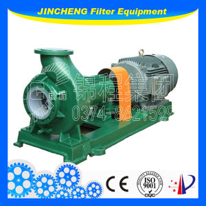 Ih Chemical Centrifugal Pump! Stainless Steel Pump