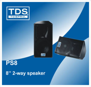 Best PA Speaker PS8 pictures & photos