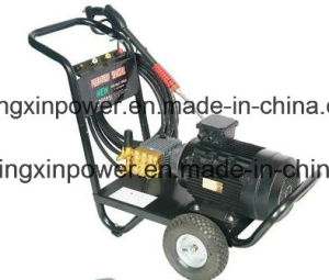 Diesel, Gasoline and Electrical High Quality Mobile Pressure Washer, pictures & photos