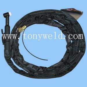 TIG Welding Gun/Gas Cooled Welding Torch (WP-24)