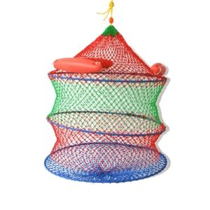 PE Net, Fishing Nets, Fishing Trap, Fishing Crab