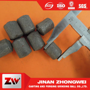 Low Chrome Grinding Cylpebs for Cement Ball Mill pictures & photos