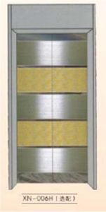 Elevator Parts -Car Landing Door (XN-006H) pictures & photos