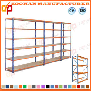 Storage Warehouse Rack Light Duty Shelf Store Rack (Zhr110) pictures & photos