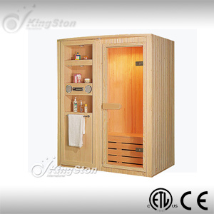 New Design Traditional Sauna Cabin (A-807) pictures & photos