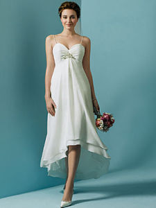 Wedding Dress(WD001)