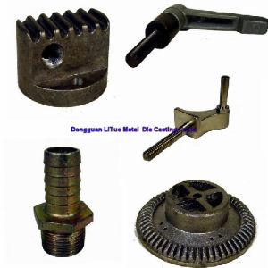 Zinc Die Casting Parts for Equipment pictures & photos