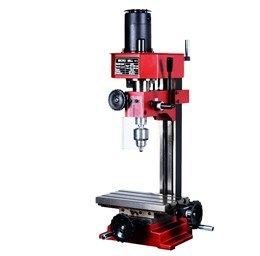 Mini Milling Machine (milling machine X1) pictures & photos