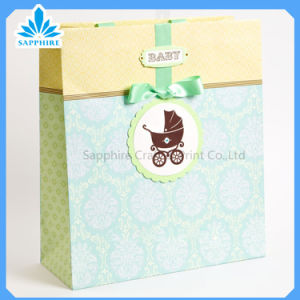 Gift Paper Bag, Paper Shopping Bag for Promotion pictures & photos