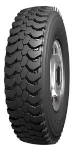 TBR, Radial Truck & Bus Tyre (Mine Pattern) pictures & photos