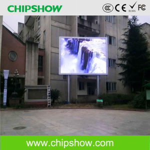 Chipshow P10 RGB SMD Full Color Indoor LED Display Board pictures & photos