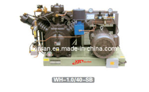 Oil Free Low Pressure Air Compressure