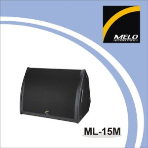 PRO Audio / Professional Speaker Ml-15m