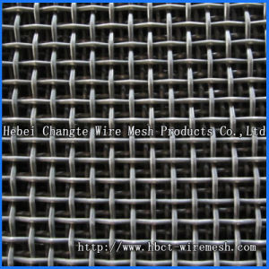 Crimped Wire Mesh for Mining pictures & photos