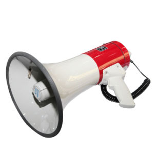 Megaphone Eg-10sh Red pictures & photos