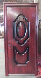 Popular Steel Door Design