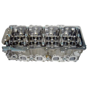 Cylinder Head for Nissan Patrol Gr/Terrano Ii/Urban 3.0tdi Engine (ZD30)