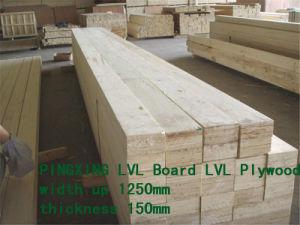 150mm Thickness -Poplar LVL Board-LVL Plywood-LVL From China