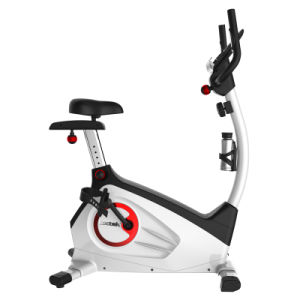 2015 Hot Sale Magnetic Upright Bike Cardio Equipment Indoor Cycle