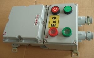 BQC53 Series Explosion-Proof Electromagnetic Starter (IIB IIC)