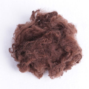 Recycled Polyester Staple Fiber 582-1