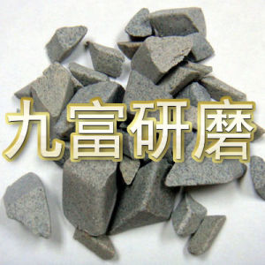 Rough Finish of Grinding Stone (LAR, TAR, TR)