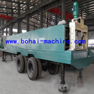 Automatic Roll Forming Machine (BH240) pictures & photos
