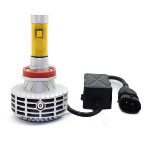 H16 Canbus CREE LED Headlight Bulbs pictures & photos