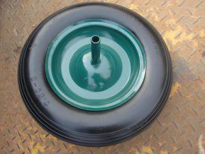 PU Foam Wheel 3.50-8
