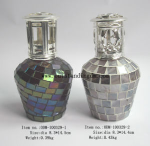 Fragrance Lamp (ODM-100329-1 ODM-100329-2)