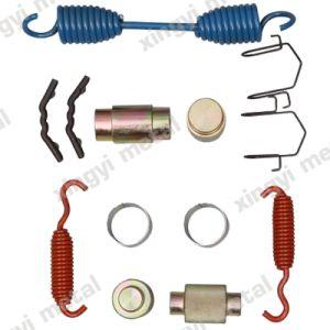4551 Brake Parts - Brake Shoe & Repair Kits
