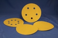 3m 236u Quality Velcro Disc for Car Industry