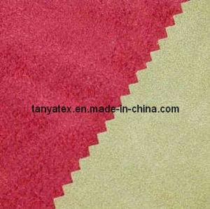 Suede Fabric/Microfiber Fabric