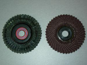 Radial Abrasive Flap Disc (JY-0012)