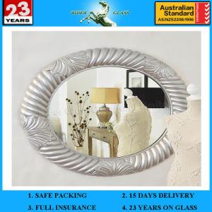 1.3-6mm Float Sheet Aluminum Mirrors Illuminated Mirror pictures & photos
