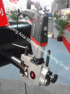 The Second Generation Narrow Pipe Beveling Machine (ISC-53-II) pictures & photos