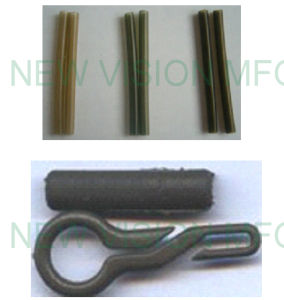 Cultriform Rubber Part With Barrel-Type Elastic Part (N7069, N7070) pictures & photos