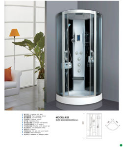 Shower Room (KML-823)