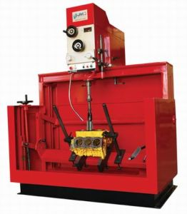 Cylinder Honing Machine pictures & photos
