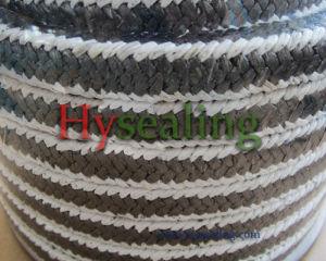 Graphite Packing with PTFE Gasket for Oil Seal pictures & photos