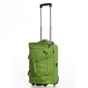 Business Travel Duffle Trolley Bag pictures & photos