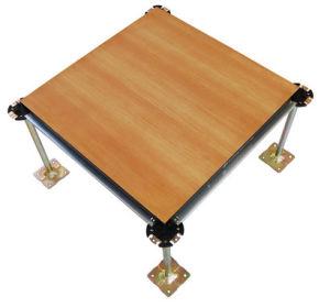 Woodcore Raisaed Floor (HPL Finish) (WPH600)