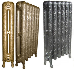 Fashion Iron Radiator (HY2-750) pictures & photos