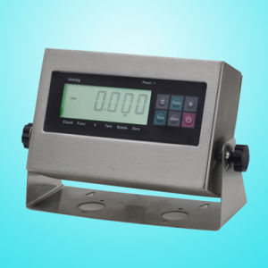 Weighing Indicator ( LC A12-SS ) pictures & photos
