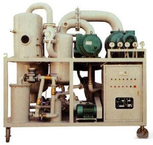 Mechanical Oil Decolorization Plant (ZJD-R)
